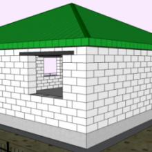 Как определить качественный газоблок