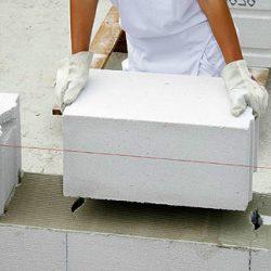 Технология производства газоблоков на дому