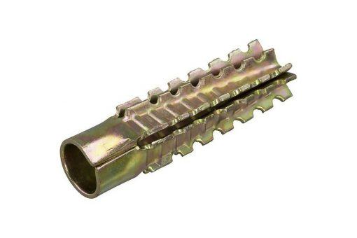 металлический дюбель для газобетона